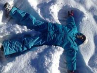 So viel Schnee juheeeee