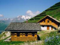 Seppenalmhütte