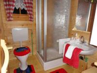 Badezimmer klein aber fein