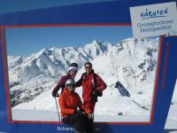 Skigebiet Heiligenblut-Grossglockner