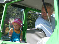 am traktor