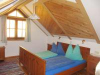 helles Schlafzimmer...