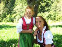 Burgstallerhof:Anna Mama
