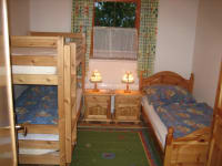 Kinderzimmer Enzian