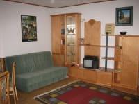 Wohnzimmer Enzian