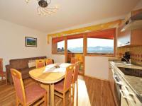 Wohnküche Ferienwohnung im Haus