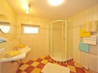 Badezimmer Ferienhäusl