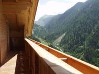 Balkon Morgenstern