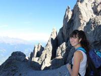 Wanderung zum Hochstadel in den Lienzer Dolomiten