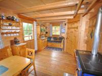 Der Hüttenwohnraum