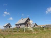 Peterbauerhütte