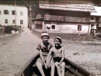 Ferienhof Hoffmann in den 50-ern