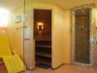 Sauna Gasserhütte