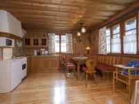 Wohnküche/Gasserhütte/Erdgeschoß