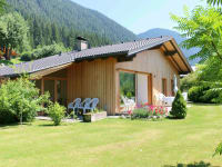 Alpenbungalow