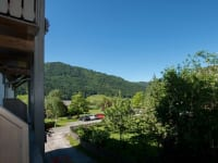 Kräutergartl Balkon