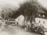 Chronik Wellness Bauernhof