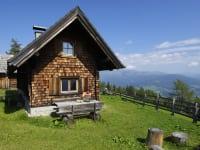 Marhütte Tschiernock (© Prokop)