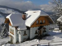 Ferienhaus Pirker Winter
