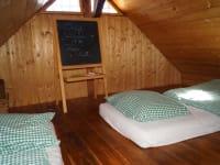 Tröbacheralm Hütte - Galerie