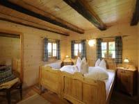 Schlafzimmer Mühle