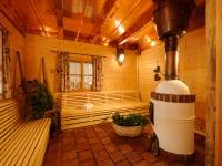 Die Sauna