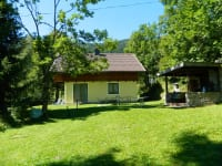 Ferienhaus II mit Garten