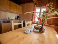 Kitchen Apartment Keusche