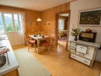 kitchen apartment Mitterboden