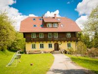 Walcherhof - Bauernhaus