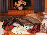 Köstlichkeiten am Bodnerhof