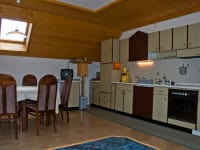 Wohnküche (Mirnockblick 2)