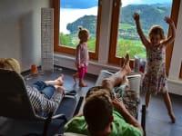 Familienzeit - Wellness gemeinsam erleben