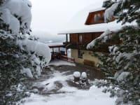 Winterzauber am Koflerhof