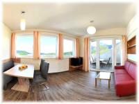 Komplett neu eingerichtet und moderne - jedoch naturbelassene Ferienwohnungen uns Suiten
