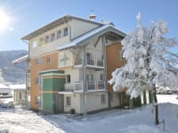 Winter am Karglhof