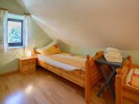 Kinderzimmer Fewo 46 m²