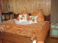 FEWO Orange Zimmer