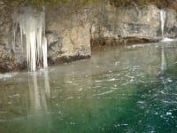 Eiswelten - Weißensee