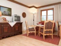 Wohnzimmer Krastalblick