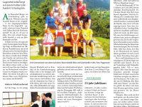 Artikel aus dem Kärntner Bauer