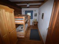 Kinderzimmer, Große Ferienwohnung