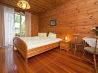 Gästezimmer im Haus