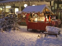 Advent in Velden