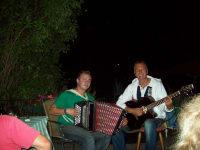 lustige Abende mit Thomas und Franz