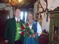 die Bauersleute Lois & Resi