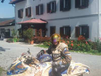 Motorradtreffen
