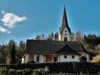 Maria Dorn - Bad Eisenkappel (7,5 km)