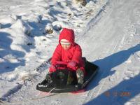 winter kärnten bob fahren spaß