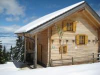 Fichtenhütte